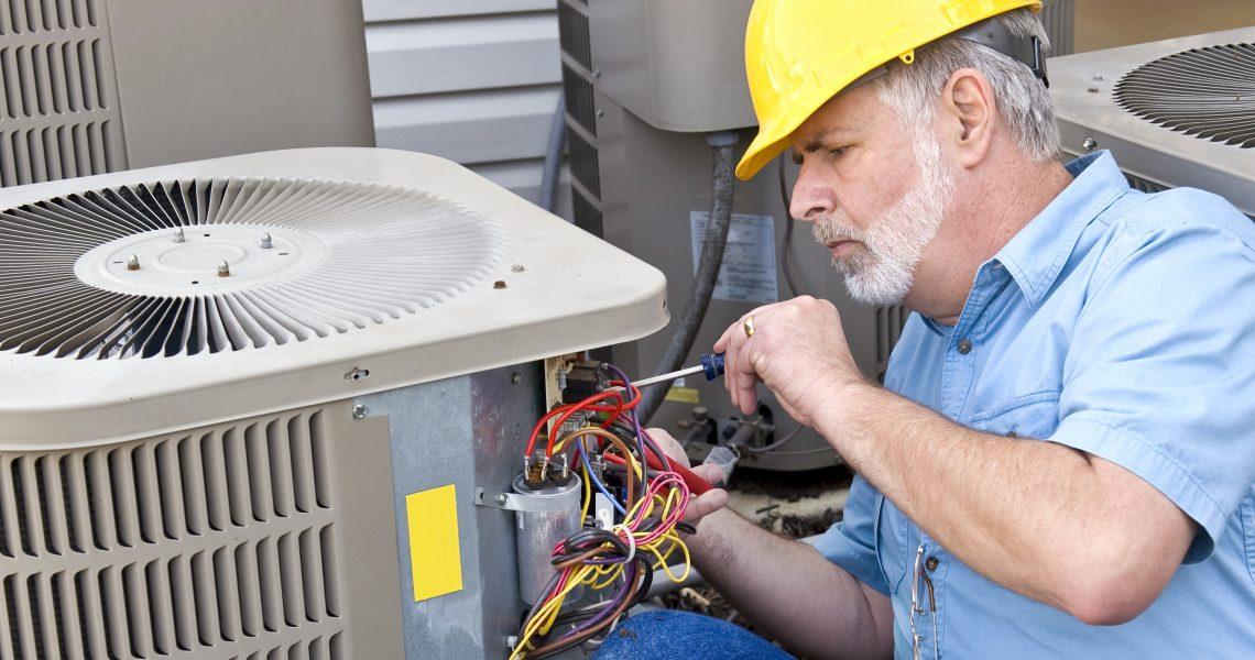 Heater Repair